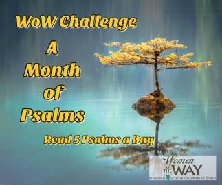PsalmChallenge
