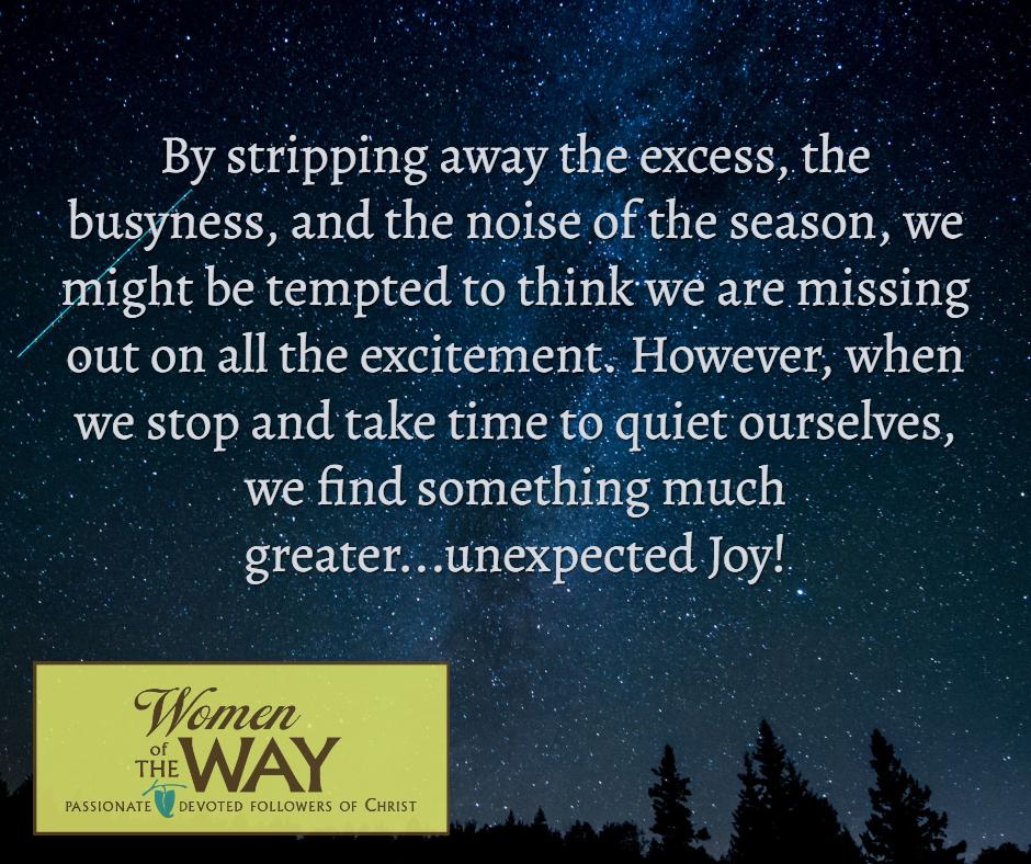 unexpectedjoy