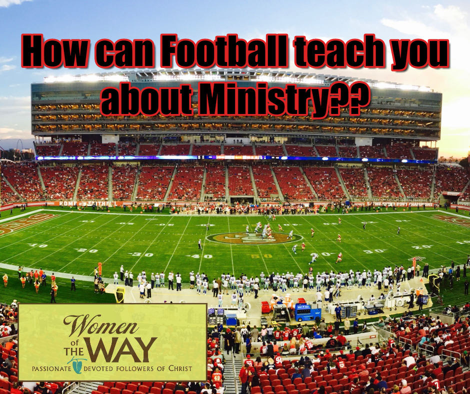 football.ministry
