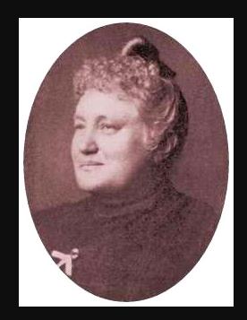 Selina Moore Holman