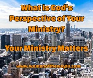 God'sPerspectiveMinistry