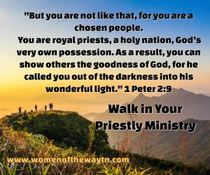 walkpriestlyministry