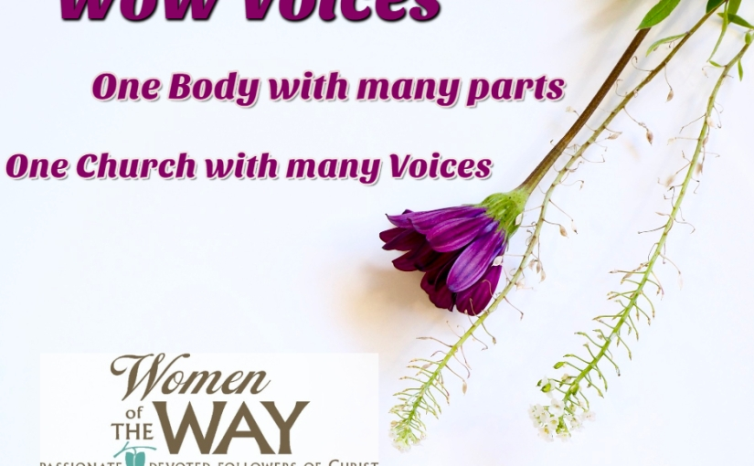 WoW Voices: Give Up the Grudge in 2020 by Reno Anderson
