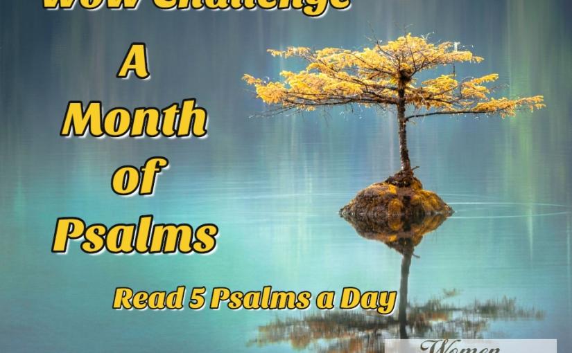 A Modern Psalm